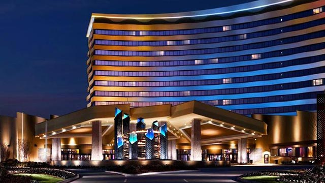 Choctaw Casino & Resort – Durant